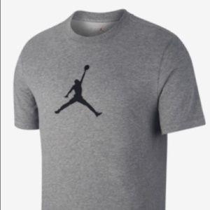 Jordan Icon T-Shirt